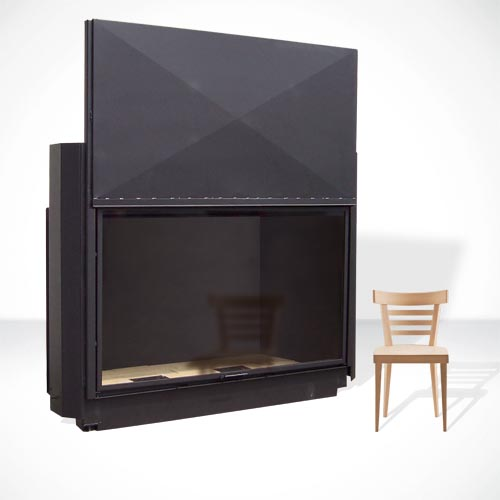 ochobois foyer de chemin e sur mesure. Black Bedroom Furniture Sets. Home Design Ideas
